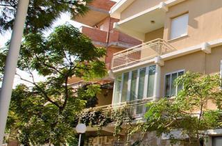 Italy, Central Adriatic Riviera, Cattolica, Apartment Residence Bellavista