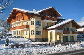 Austria, Salzburger Sportwelt, Flachau, Landhaus Innrain