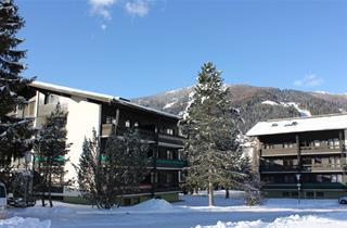 Austria, Bad Kleinkirchheim, Apartments Thermenblick