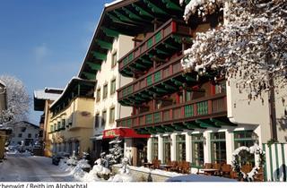 Austria, Alpbachtal, Reith im Alpbachtal, Hotel Der Kirchenwirt Superior