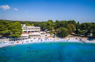 Croatia, Istria, Banjole, Resort Centinera DELUXE
