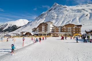 Austria, Ischgl, Galtür, Hotel Alpenromantik Wirlerhof