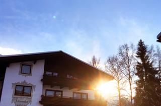 Austria, Kaprun - Zell am See, Kaprun, Apartments Johannahof