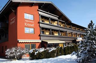 Austria, Kaprun - Zell am See, Zell am See, Apartments Kristall