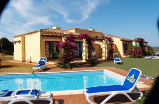 Italy, Sardinia, Stintino, Apartments Stintino Country Paradise