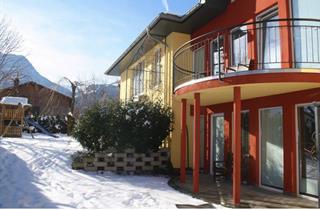 Austria, Zillertal, Fügen im Zillertal, Apartments Abendstein