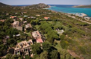 Italy, Sardinia, Stintino, Hotel Club Ancora
