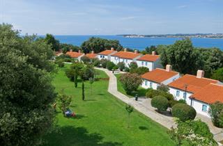Chorwacja, Istria, Poreč, Valamar Tamaris Resort - VILLAS