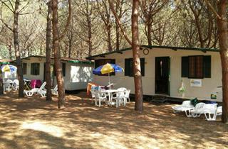 Italy, Sardinia, Lotzorai, Camping Happy Iscrixedda