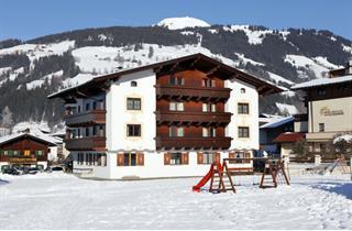 Austria, Skiwelt Wilder Kaiser - Brixental, Westendorf, Apartments Carolin