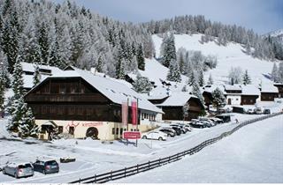 Austria, Bad Kleinkirchheim, Familienferiendorf Kirchleitn Großwild
