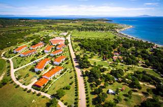 Chorwacja, Istria, Medulin, Ferienanlage ARENA Kazela