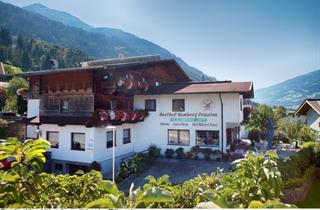 Austria, Zillertal, Hart im Zillertal, Hotel Hamberg