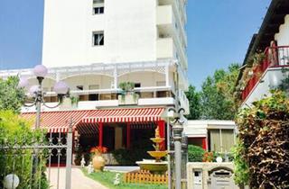 Italy, Central Adriatic Riviera, Riccione, Hotel De Amicis