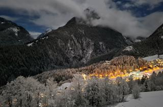 Austria, Zillertal, Finkenberg, Berghotel Gletscherblick