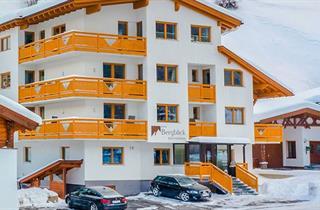 Austria, Oetztal - Soelden, Sölden, Hotel Bergblick
