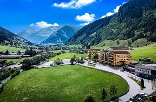 Austria, Rauristal, Rauris, Apartments Carpe Solem Rauris