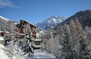 Italy, Adamello Ski, Ponte di Legno, Hotel Mirella