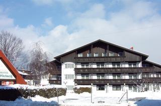 Austria, Olympia SkiWorld Innsbruck, Götzens, Hotel Edelweiß