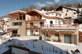 Italy, Val Gardena - Groeden, Ortisei, Apartments Anna