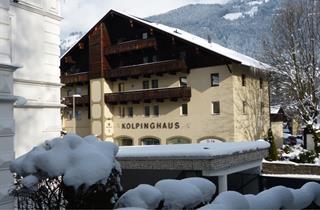 Austria, Kitzbuhel Alps, Kitzbühel, Kolpinghaus