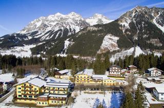 Austria, Schladming - Dachstein (Ski Amade), Ramsau am Dachstein, Mountain Hostel