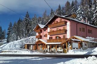 Italy, Adamello Ski, Ponte di Legno, Hotel La Roccia